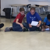 Mayor's Youth Council Leadership Development Training 2016