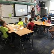 Tobacco Education at BIS