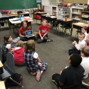 Tobacco Education at St. Louis School